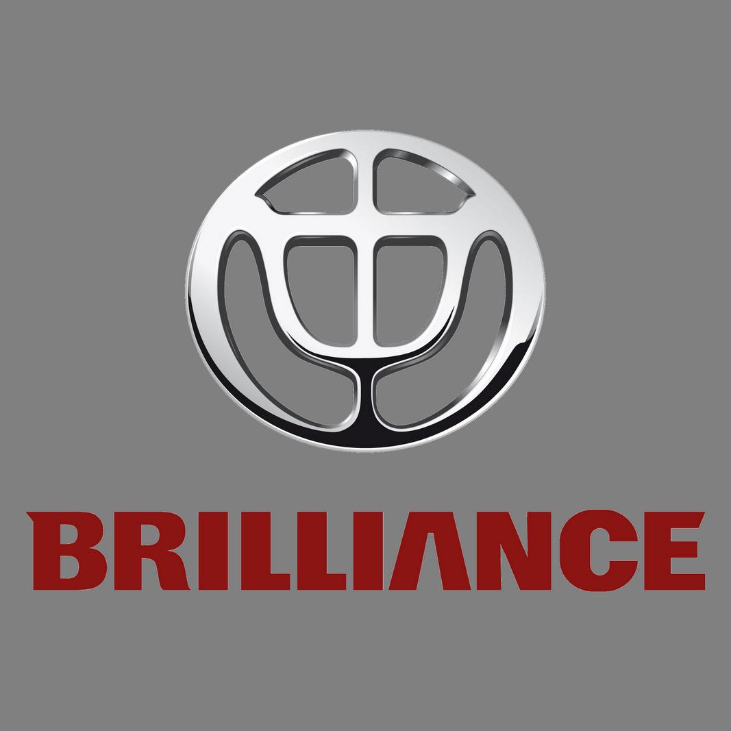 Эмблема бриллианс