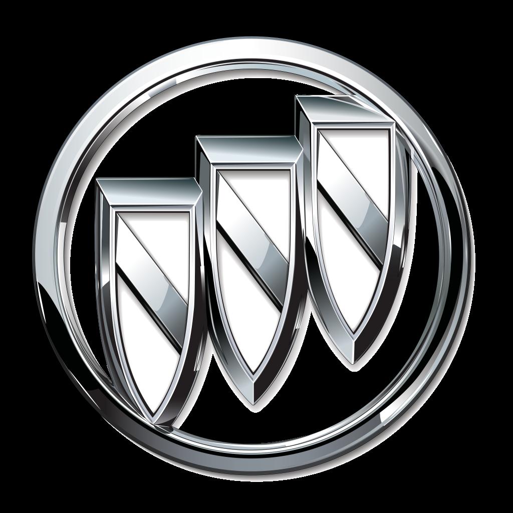 Эмблема бьюик