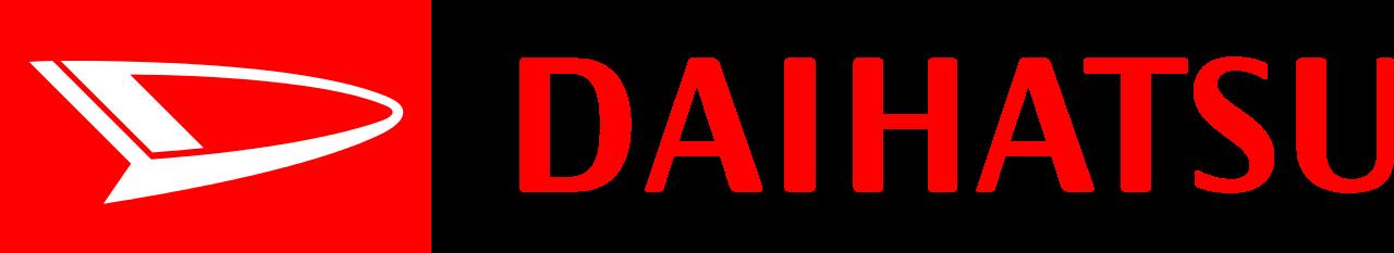 Эмблема даихатсу