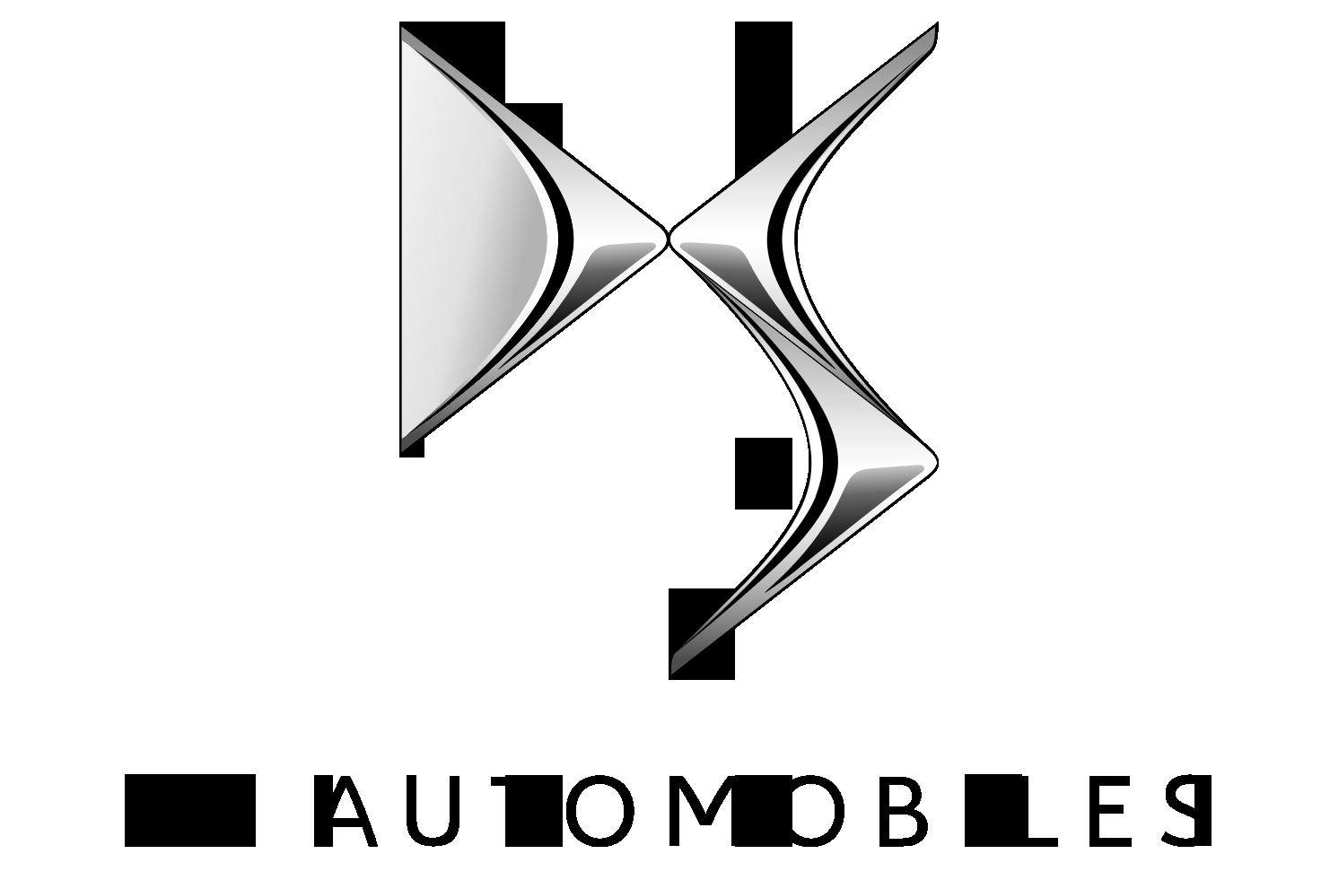 Эмблема DS