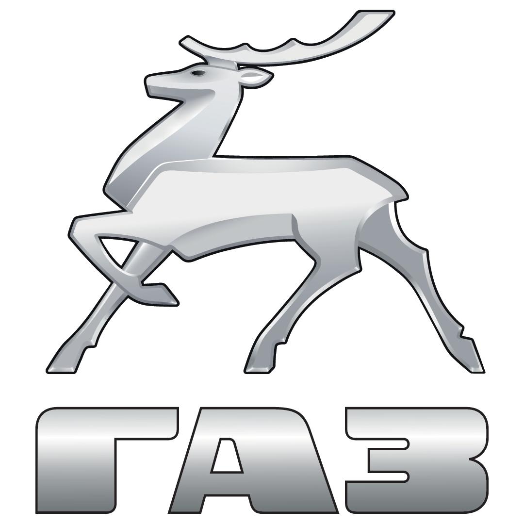 Эмблема ГАЗ
