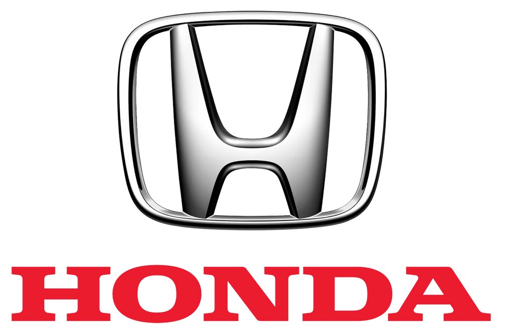 Эмблема хонда