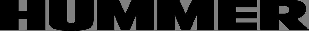 Эмблема хаммер