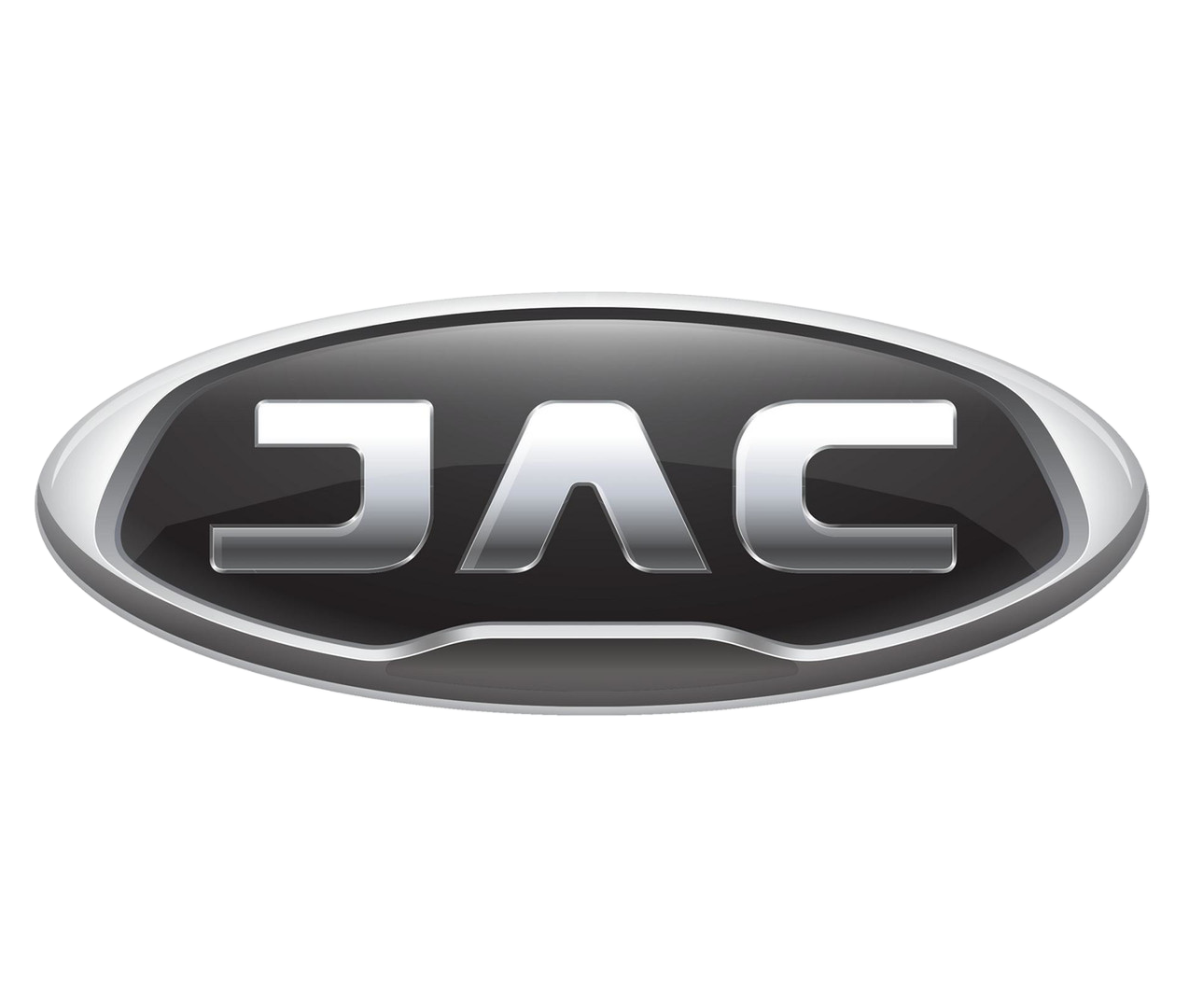 Эмблема JAC