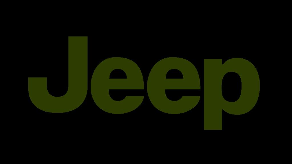 Эмблема джип