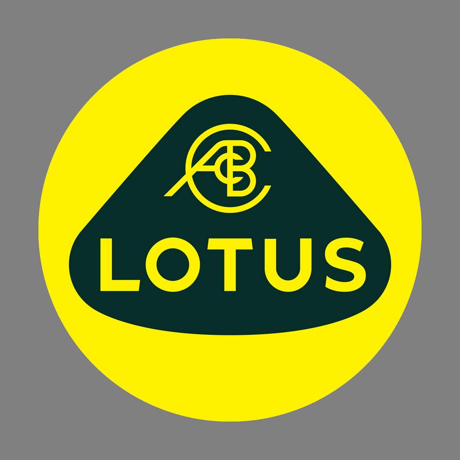 Эмблема лотус