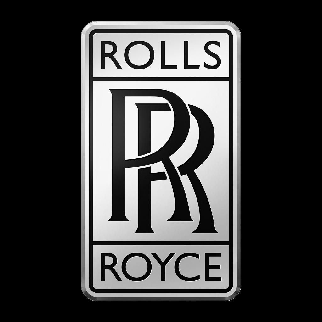 Эмблема ролс-ройс