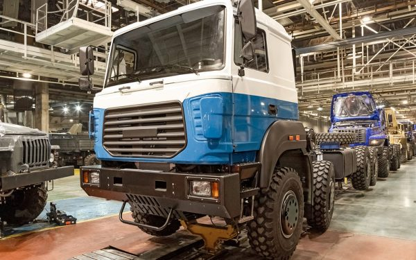 Урал-9593