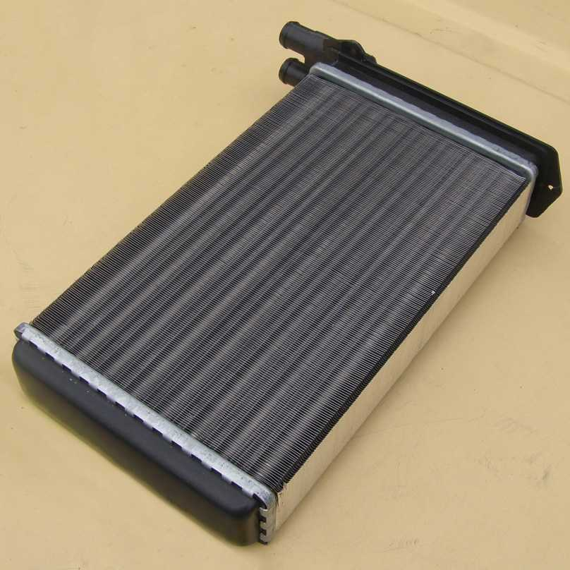 Радиатор отопителя ВАЗ 2108