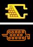 Иконка сажевого фильтра