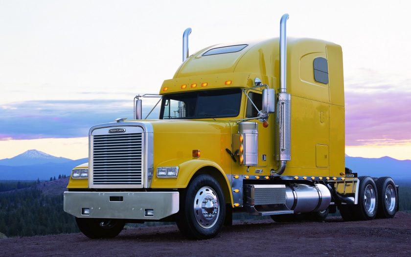 Freightliner Classic