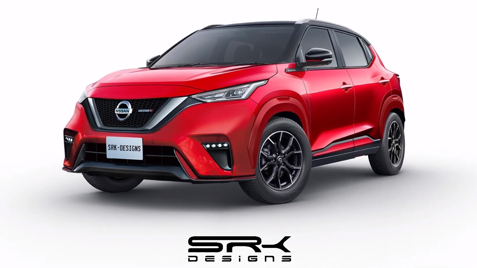 Nissan Magnite Nismo Edition