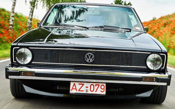 Volkswagen Golf 928 Artz