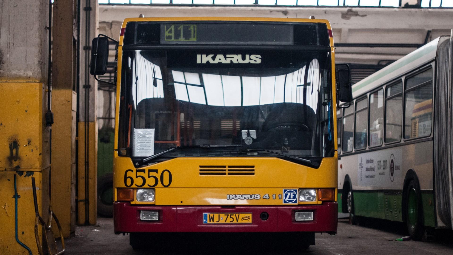 Ikarus 411