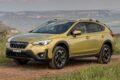 Subaru XV 2.0i-S AWD