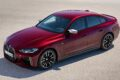 BMW 4 Series Gran Coupe 2 поколения
