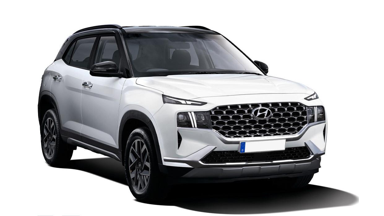 Hyundai Creta Facelift 2022