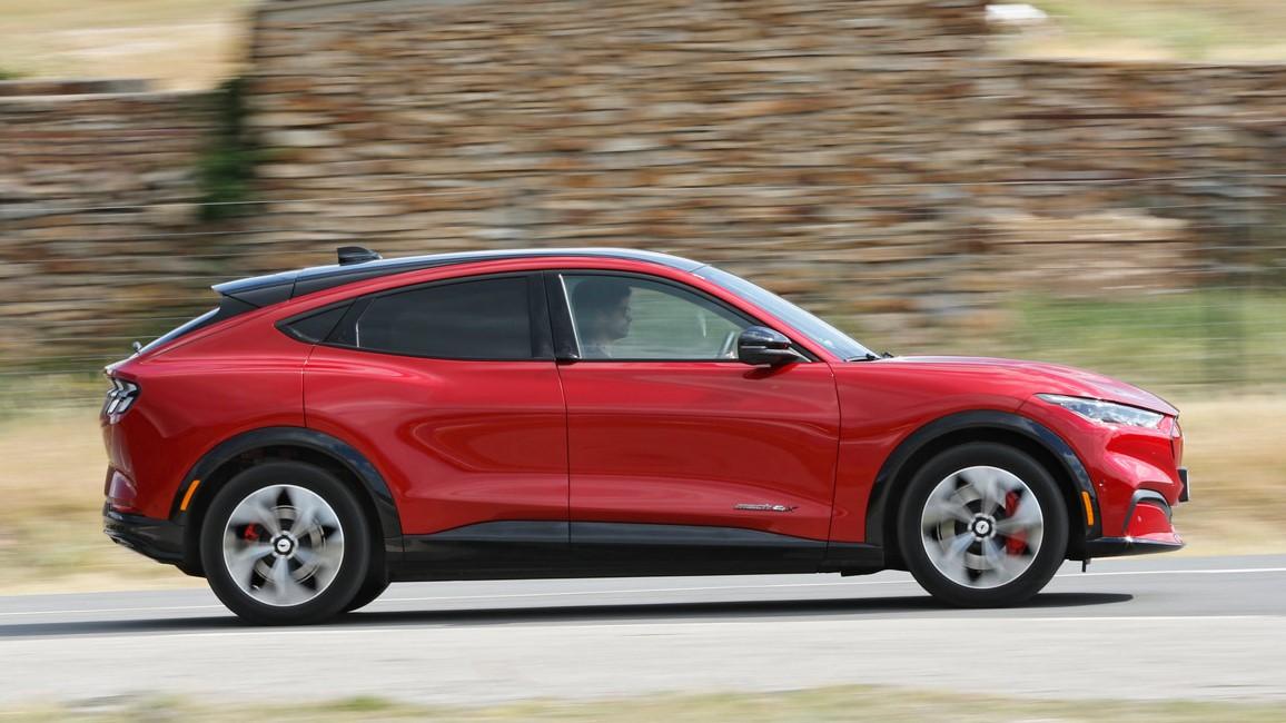 Mustang Mach-E (2020)