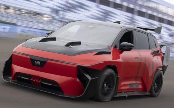 WM Motors Guanjun